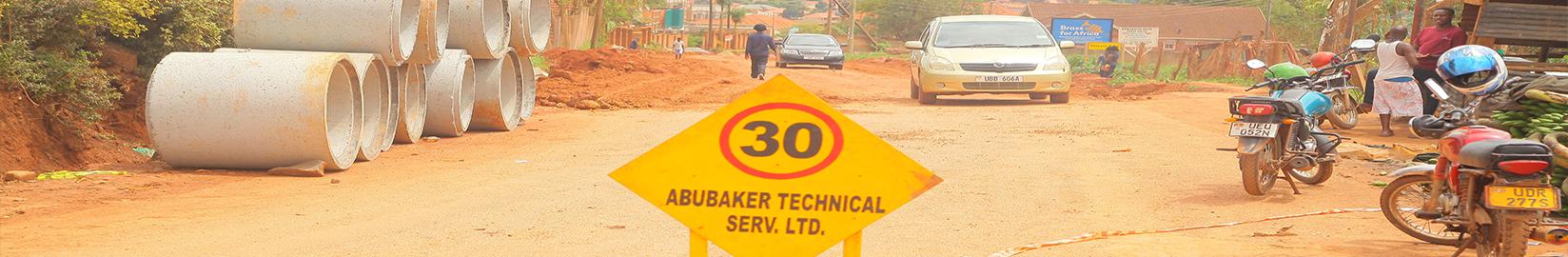 Nsambya Makindye Road