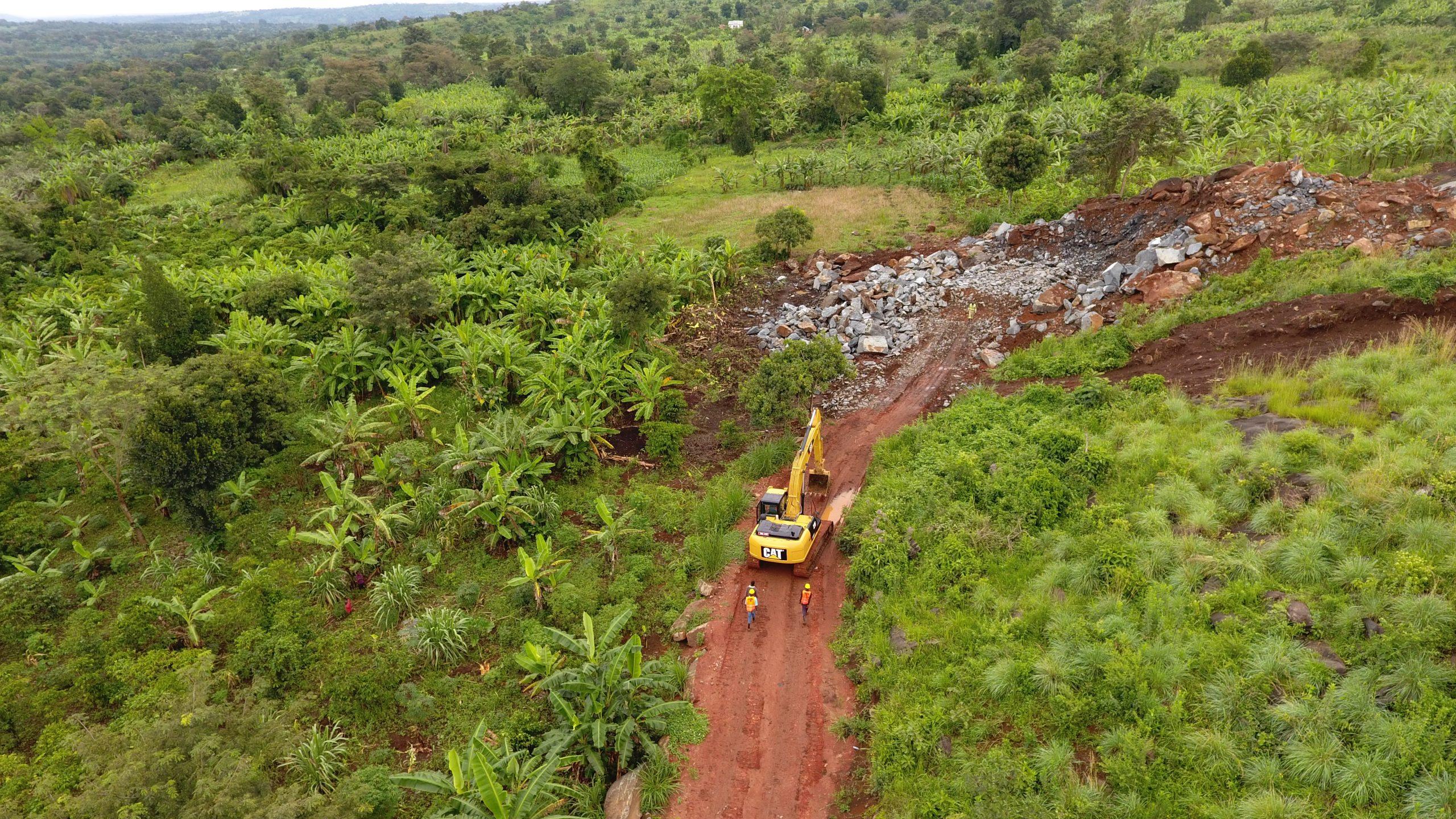 ATSGSL Quarry Services